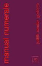 Zander, Judith manual numerale