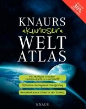 Kuhn, Oliver Knaurs kurioser Weltatlas