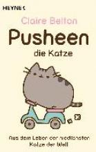 Belton, Claire Pusheen, die Katze