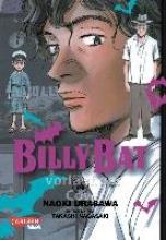 Urasawa, Naoki Billy Bat 14