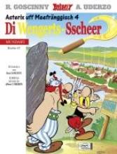 Goscinny, René Asterix Mundart 67 Unterfrnkisch IV