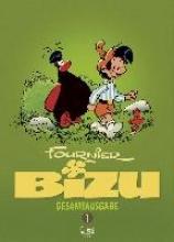 Fournier, Jean-Claude Bizu Gesamtausgabe 01