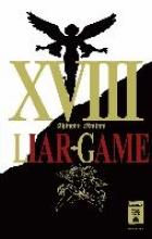 Kaitani, Shinobu Liar Game 18
