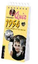 Lückel, Kristin Jahrgangs-Quiz 1954