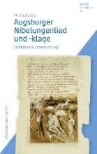 Eser, Michaela Augsburger Nibelungenlied und -klage