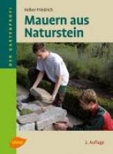 Friedrich, Volker Mauern aus Naturstein