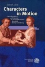 Lach, Roman Characters in Motion