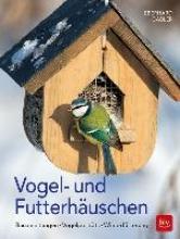 Gabler, Eberhard Vogel- und Futterhäuschen