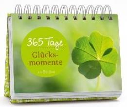 365 Tage Glücksmomente