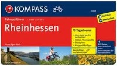 Rösch, Heinz E. FF6228 Rheinhessen Kompass