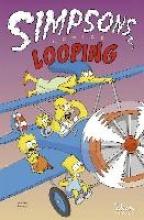 Groening, Matt Simpsons Comic Sonderband 05. Loopings