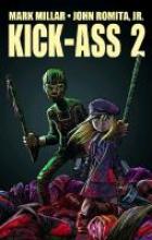 Millar, Mark Kick-Ass 2 Gesamtausgabe