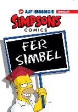 Groening, Matt Simpsons Mundart 01. Die Simpsons auf Hessisch