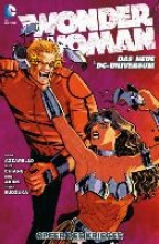 Azzarello, Brian Wonder Woman 04: Opfer des Krieges