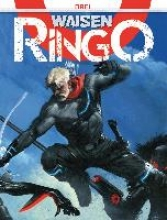 Recchioni, Roberto Waisen - Ringo 3