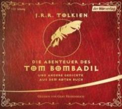 Tolkien, John Ronald Reuel Die Abenteuer des Tom Bombadil - Und andere Gedichte aus dem roten Buch