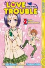 Hasemi, Saki Love Trouble 02