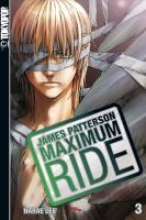 Patterson, James Maximum Ride 03