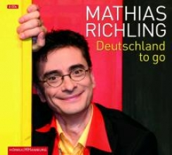 Richling, Mathias Deutschland to go