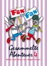 Gesammelte Abenteuer 04. Fix und Fax