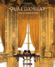 Lanzac, Abel Quai d`Orsay