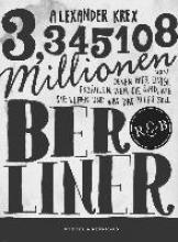 Krex, Alexander 3,345108 Millionen Berliner