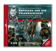 Fieback, Jens Napoleon und die Völkerschlacht