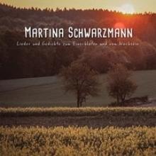 Schwarzmann, Martina Lieder und Gedichte zum Einschlafen und vom Wachsein