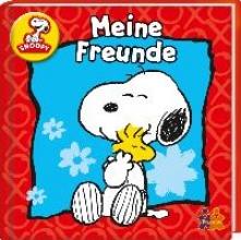 Snoopy. Meine Freunde