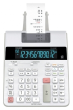 , Rekenmachine Casio FR-2650RC