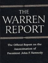 President`s Commission The Warren Commission Report