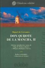 Cervantes Saavedra, Miguel de Don Quijote de la mancha Don Quixote