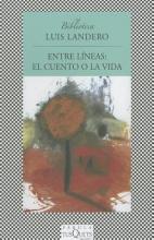 Landero, Luis Entre Lineas