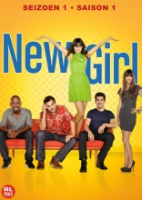 New Girl Season 1 DVD /