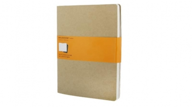 Moleskine Cahiers Legenday Notebooks