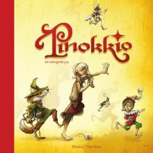 Iris  Boter, Pinokkio