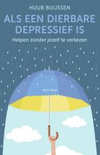 Huub Buijssen , Als een dierbare depressief is