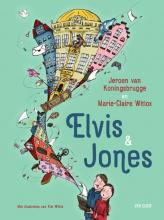 Jeroen van Koningsbrugge, Marie-Claire  Witlox Elvis & Jones