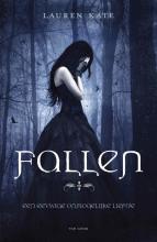 Lauren Kate , Fallen