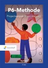 Roel Grit , Projectaanpak in zes stappen