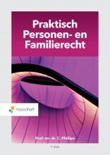 Charlotte Phillips , Praktisch Personen- en Familierecht