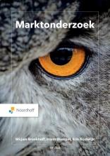 Erik Kostelijk Mirjam Broekhoff  Harm Stumpel, Marktonderzoek