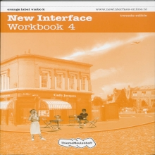 New Interface orange label vmbo k Workbook 4