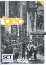 , De Geo 2 Werkboek vmbo-bk