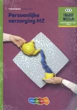 , Persoonlijke verzorging MZ Niveau 3&4 Theorieboek