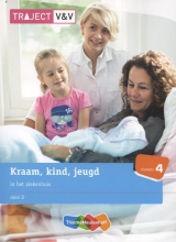 S.S. van Schenkenberg van Mierop, J.D.  Zoet-Lavooi Kraam, kind, jeugd deel 2 niveau 4