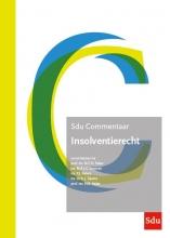 , Sdu Commentaar Insolventierecht 2021