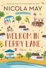 Nicola May , Welkom in Ferry Lane