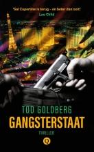 Tod Goldberg , Gangsterstaat