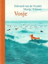 Edward van de Vendel, Marije  Tolman Vosje
